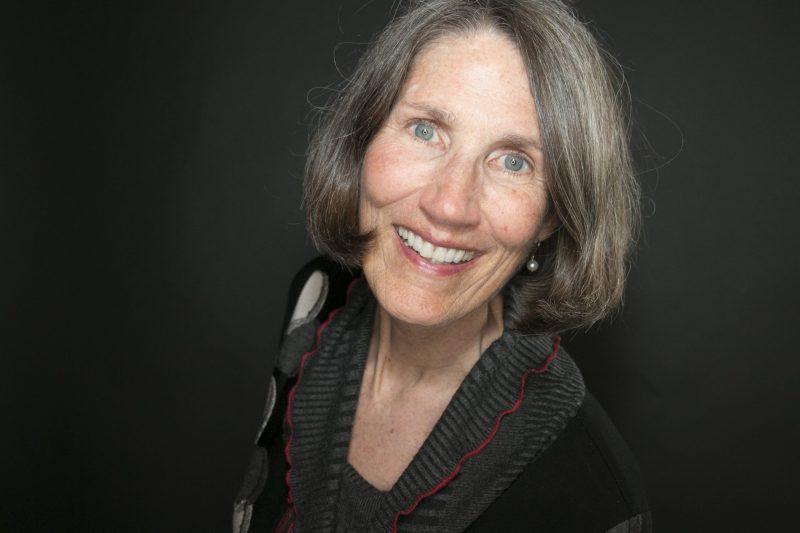 Anne Dimock